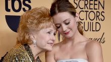 Billie Lourd Joins 'Will & Grace' As Her Late Grandmother Debbie Reynolds' Granddaughter