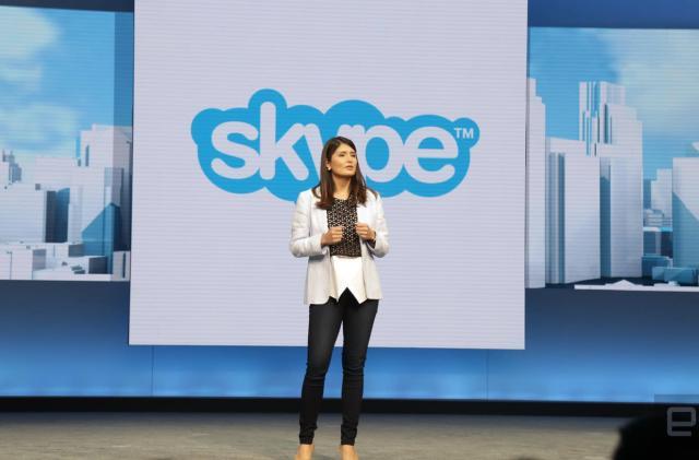 Microsoft's diversity should mirror its keynote