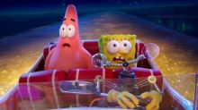 'The Spongebob Movie: Sponge on the Run' Skips Theaters, Will Debut on VOD in 2021