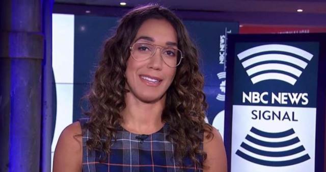 NBC News unveils 'Signal' streaming news network