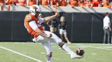 Oklahoma State punter Zach Sinor launches hilarious website for Heisman campaign