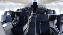 Copa Airlines lands first international flight with new, modern Boeing plane in Tampa (Photos)