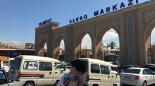 What's in a name? In Uzbekistan, it signals a reform drive