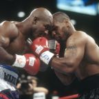 Exhibition matches we'd like to see, including Evander Holyfield vs. Mike Tyson