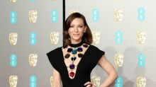 Cate Blanchett wird 50: Hier sind die besten Modemomente des Hollywood-Stars auf dem roten Teppich