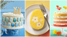 Cute and Easy Easter Cakes You Can Make with Your Kids