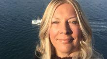 Nach Sturz von Kreuzfahrtschiff: Britische Touristin überlebt zehn Stunden allein auf offener See