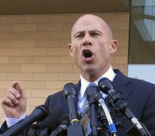 The Latest: Michael Avenatti's former firm getting evicted