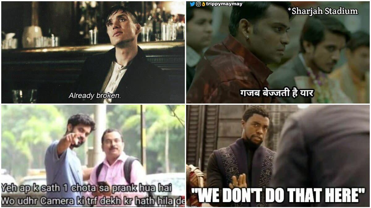 RCB Funny Memes and Jokes Go Viral As Virat Kohli-Led Team ...