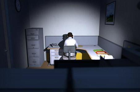 PSA: The Stanley Parable is out now, 20 percent off