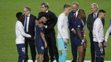 Foot - C1 - PSG - Neymar (PSG):«Perdre fait partie du sport»