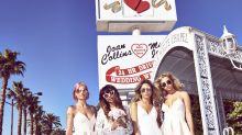 Missguided Has Launched A Bridal Collection And It's Uber Cool