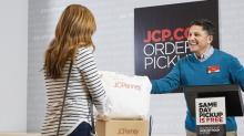 J.C. Penney Is Looking More and More Like Sears