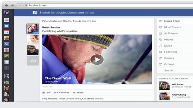 Inside Scoop: Facebook revamps News Feed