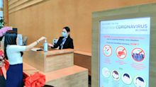 Wuhan virus: CapitaLand closes 6 malls in China as virus spreads