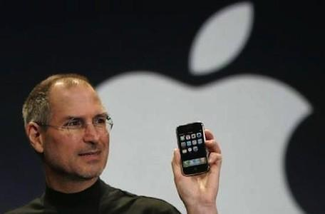 How the iPhone surprise was almost given away by Steve Jobs