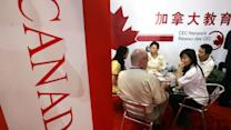 Back to School: More Chinese Studying in Canada