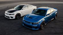 2020 Dodge Charger Hellcat Widebody, Scat Pack Widebody get grip, go faster