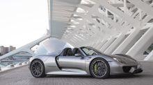 Así son los mejores Porsche de la historia de la firma