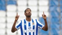 Isak logra su récord de goles tras la cesión de Willian José