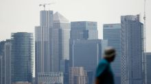 Only 1 in 5 staff in UK cities back in workplaces, think-tank says