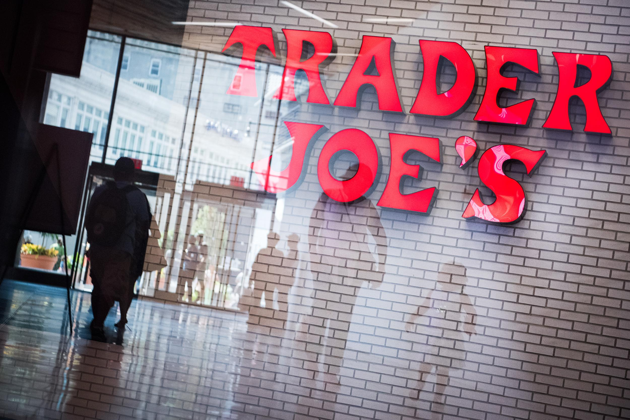 Trader Joe's workers in NYC assaulted by 2 men who refused to wear masks, police say