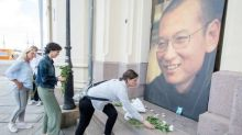 U.N. rights chief seeks meeting with China over Liu Xiaobo's widow