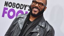 Tyler Perry dropped more than $430K to pay off Walmart layaways: 'Go get your stuff, Merry Christmas!'