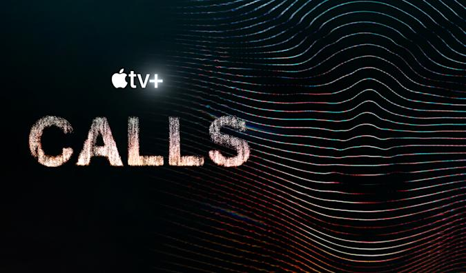 Calls Apple TV+
