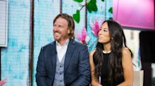 Chip and Joanna Gaines open up about meeting for the first time: 'I thought I was dreaming'
