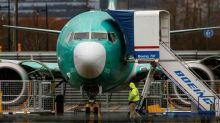 737 MAX crash victims seek U.S. legislation to block Boeing legal strategy