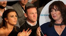 Coleen Nolan defends Wayne Rooney but insists he needs therapy - EXCLUSIVE