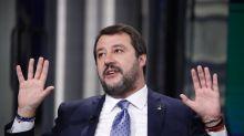 Warum Matteo Salvini ab sofort Nutella boykottiert