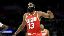 NBA: rinviata Houston-OKC, sospeso Harden