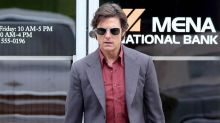 Tom Cruise Movie Producers Sued for Wrongful Death After Plane Crash
