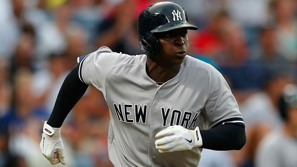 Yankees' Didi Gregorius to miss opening day with injury suffered in World Baseball Classic