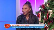Australia's idol