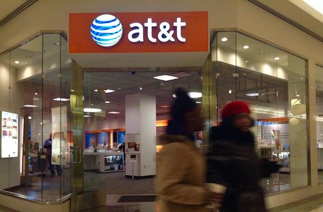 AT&T's WiFi calling nears launch as FCC grants its waiver request
