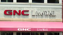 GNC targets 900 stores for closure