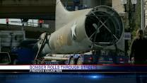 WWII bomber arrives at Museum Sunday