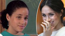 Don't be fooled: Meghan Markle is 'actually very normal'