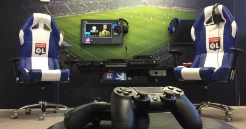 eSport - eSport : l'Olympique Lyonnais et l'Ajax s'affronteront aussi sur Fifa 17