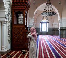 Saudi reimposes virus lockdown on Jeddah