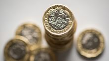 Sterling surges higher on renewed hopes of Brexit deal