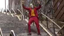 'Joker' is the most Oscar-nominated comic book movie of all time
