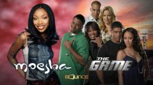 Bounce Acquires Rights to Moesha and The Game in New Licensing Agreement With CBS Television Distribution, Hit Shows to be Seen Weeknights Back-to-Back Starting Mon. Feb. 18, Moesha 7-8:00 p.m. (ET), The Game 8-9:00 p.m. (ET)
