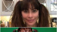 OMG! Sofia Vergara se ha convertido en la Chilindrina