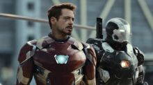 Robert Downey Jr vows to quit Iron Man before it's 'embarrassing'