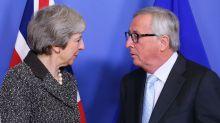 EU ramps up no-deal plans amid deep freeze in Brexit talks