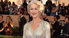 Helen Mirren Stands Up For The Academy Over Diversity Row